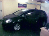 Golf Plus 1.9TDi