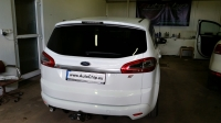 Ford Smax 2.0TDCI 163HP