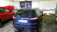 Ford Mondeo 2.0TDCI 163HP