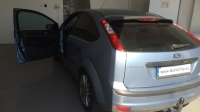 Ford Focus 1.6 TDCi - 110HP