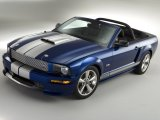 Mustang Shelby GT Convertible
